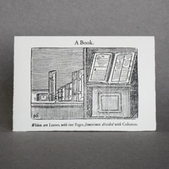 Comenius: book