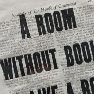 'A Room Without Books…' (Cicero)