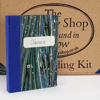 Bookbinding-Kits