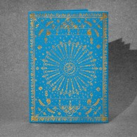 Scottish Binding card
